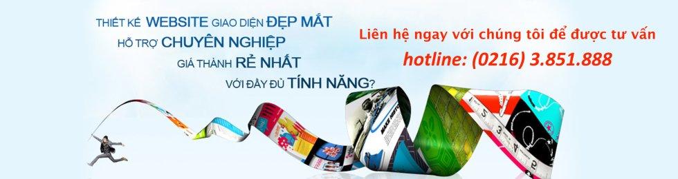 banner thiết kế website Yên bái